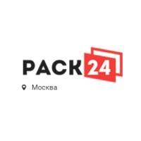 Pack24.ru интернет-гипермаркет упаковочных материалов