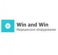 Win and Win медицинское оборудование