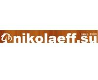 Компания по изготовлению мебели Nikolaeff