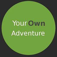 Центр Приключений Your Own Adventure