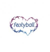 FootyBall футбольный клуб для дошкольников