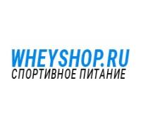 WHEYSHOP.RU интернет-магазин спортивного питания