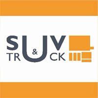 Компания Suv-and-Truck