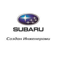 Компания Subaru Russia