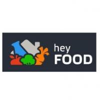 HeyFOOD сервис доставки