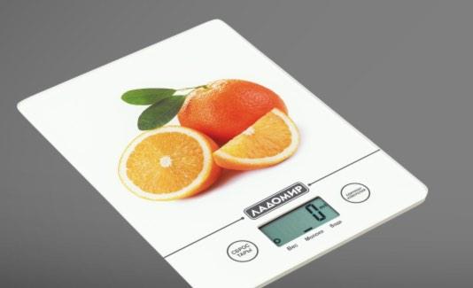 Весы кухонные Ладомир НА302