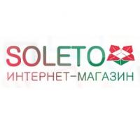 SOLETO.ru интернет-магазин