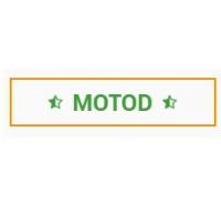 MOTOD интернет-магазин
