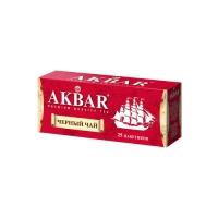 Чай Акбар корабль