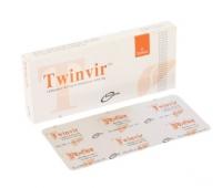 Twinvir (Твинвир) средство от гепатита