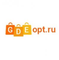 GdeOpt.ru оптовые поставки косметики и парфюмерии