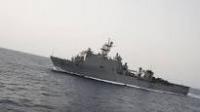 Десантный корабль ВМС США вошёл в чёрное море