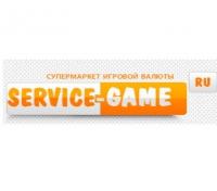 service-game.ru супермаркет игровой валюты