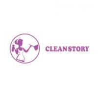 Cleanstory клининговая компания