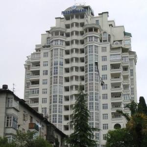 Жилой комплекс «Соколиная горка»