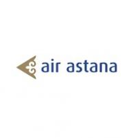 Air Astana авиакомпания