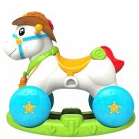 Лошадка-качалка Chicco Baby Rodeo