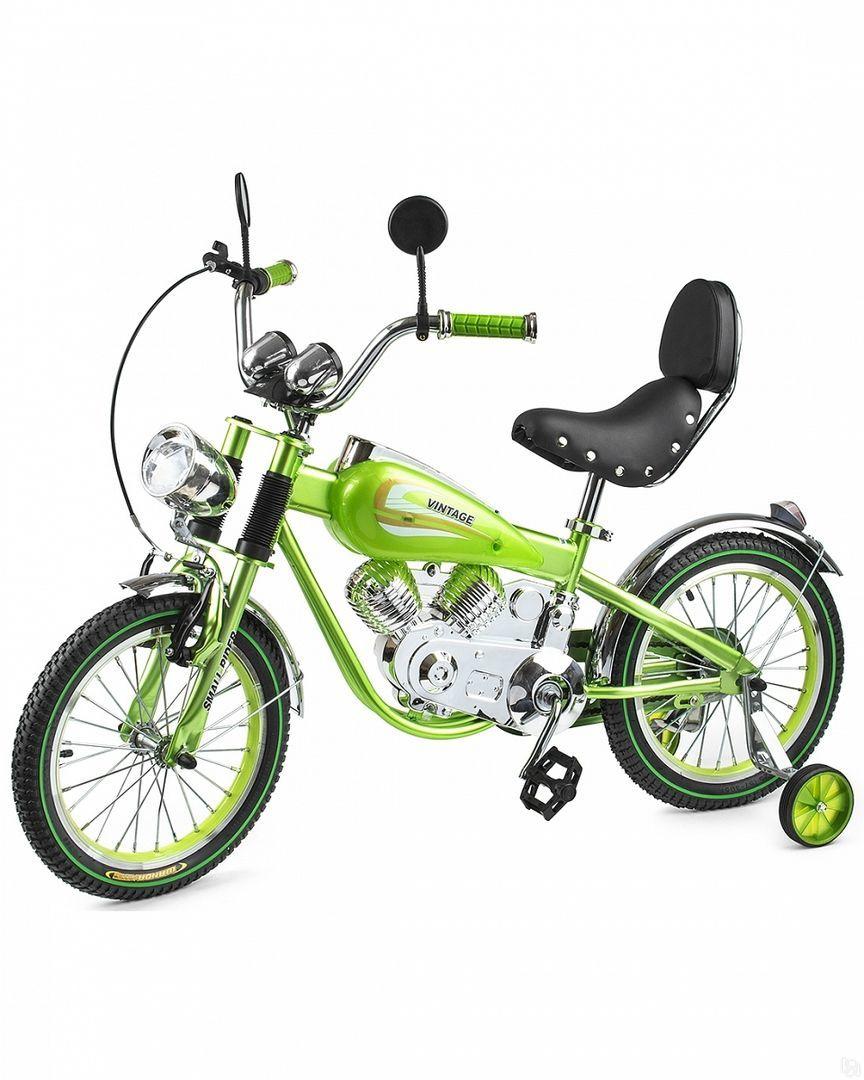 Велосипед Small Rider Motobike Vintage
