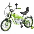 Отзыв о Велосипед Small Rider Motobike Vintage: Очень классный!