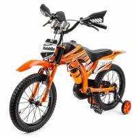 Велосипед Small Rider Motobike Sport