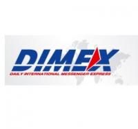 DIMEX курьерская доставка корреспонденции и грузов