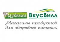 vkusvill.ru магазин продуктов для здорового питания