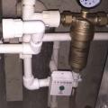 Отзыв о Фибос фильтр для воды: Два года стоит Фибос