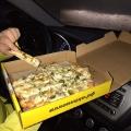 Отзыв о Алло Пицца: Натуральная пицца без химии