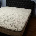 Отзыв о Архитектория: Архитекория кровать Пальмира матрас Мелвилл