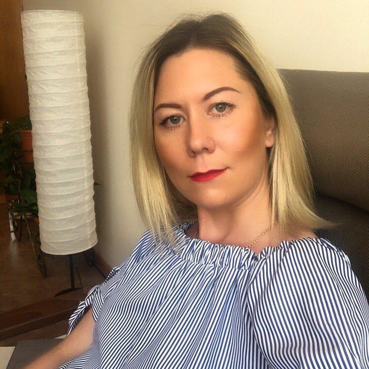 Людмила Чернышова психолог
