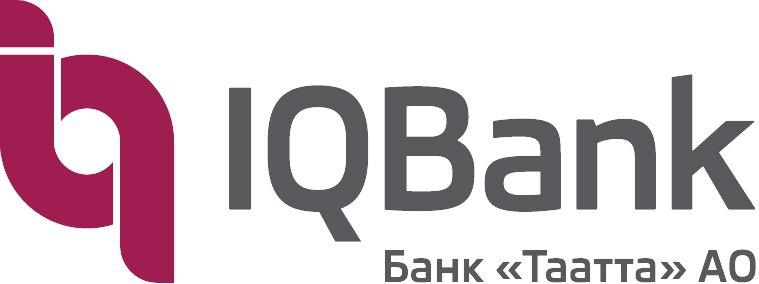 "IQBank (Банк ""Таатта"" АО)"