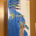Отзыв о Chipmart.ru: 3D-ручка