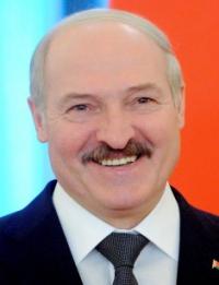 Александр Лукашенко Президент Белорусии