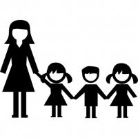 Программа Беркана - Детский центр