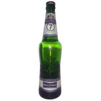 Балтика 7 безалкогольное пиво