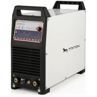 Сварочный инвертор Тритон Alutig 200P AC/DC