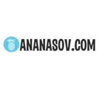 Веб-студия ANANASOV.COM