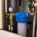 Отзыв о Фибос фильтр для воды: фильтр для воды Фибос