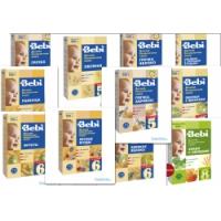 Детское питание Bebi