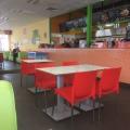 Отзыв о Сеть придорожных ресторанов Помпончик: Зацепили и чистотой, и ассортиментом