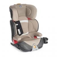 Oasys 2-3 EVO FixPlus детское автомобильное кресло
