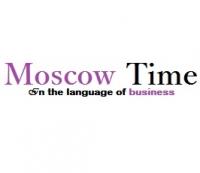 Moscow Time бюро переводов