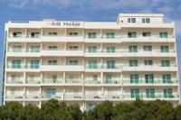 Отель Albanian Star