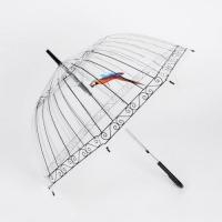 """Зонт-трость """"райская птица"""" от Leomax"""