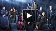 Фильм Фантастические Твари 2: Преступления Грин-де-Вальда