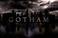 Сериал Готэм (Gotham)