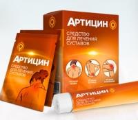 АРТИЦИН уникальный комплекс против суставных болезней
