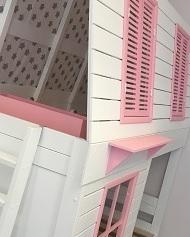 Фабрика детской мебели БукВуд - Мечта