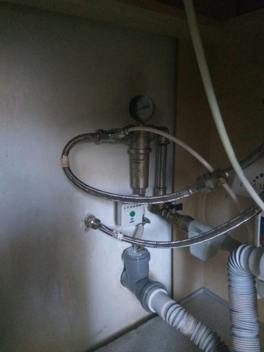 Фибос фильтр для воды - С некачественной водой покончено!