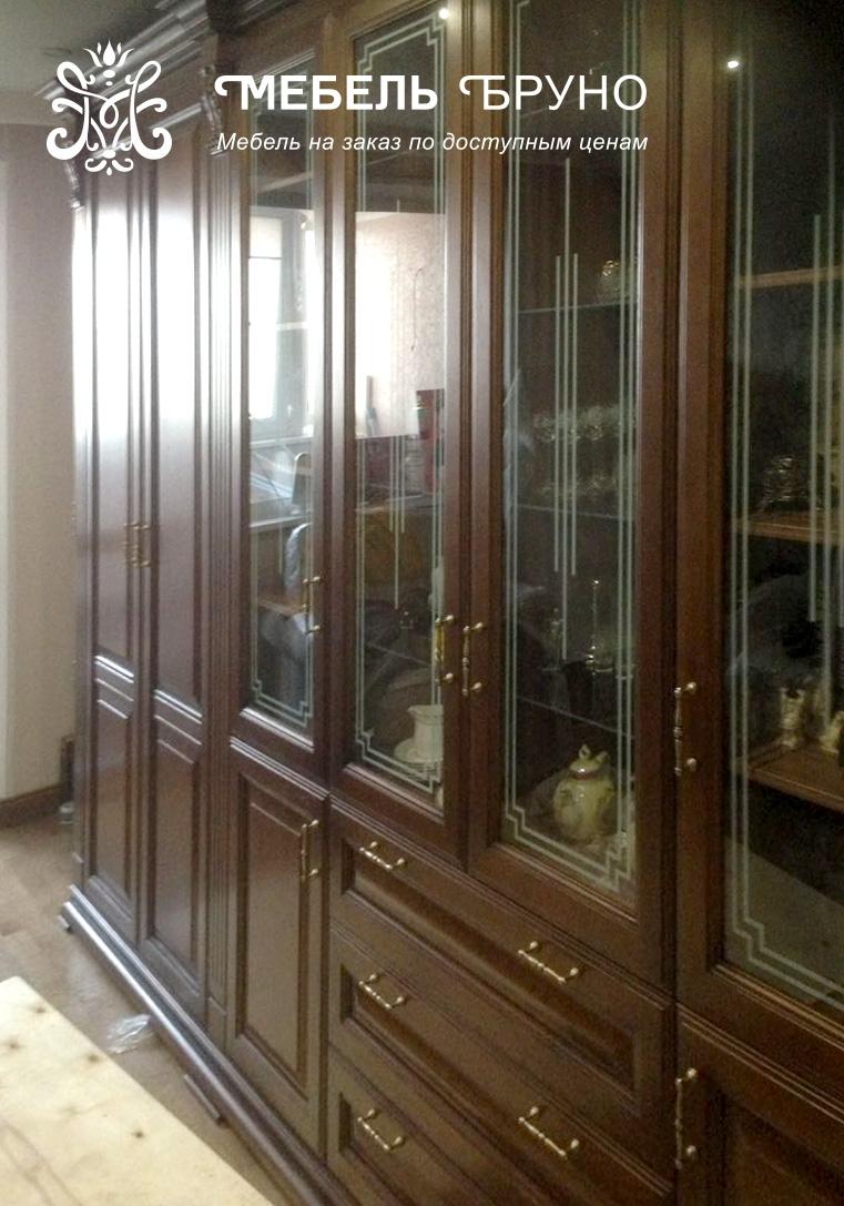 Студия «Мебель Бруно» - Библиотека на заказ